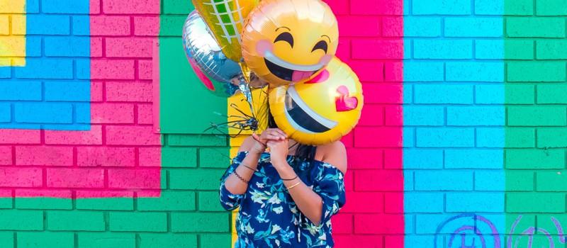 Oriéntate emocionalmente: Las 10 emociones positivas
