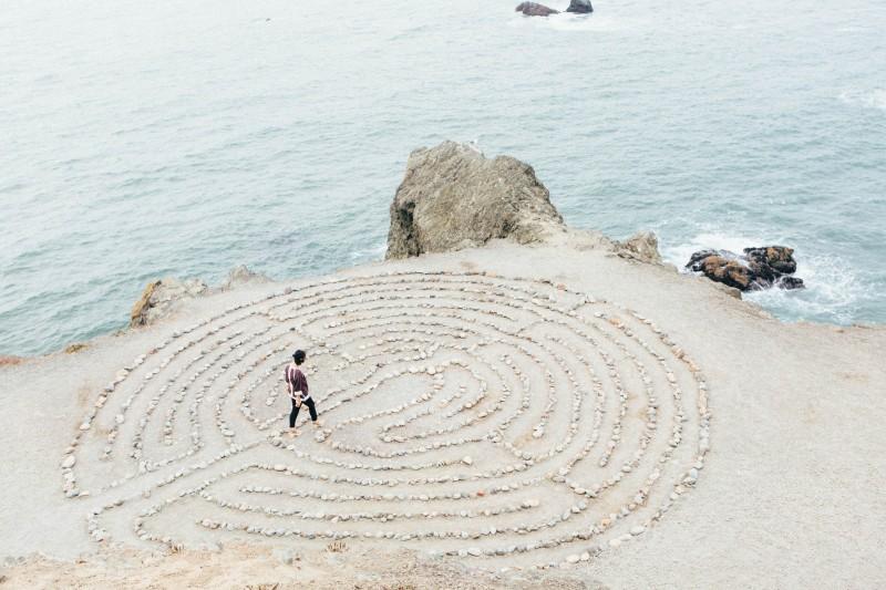 Meditacions en moviment: OSHO - No Dimensions