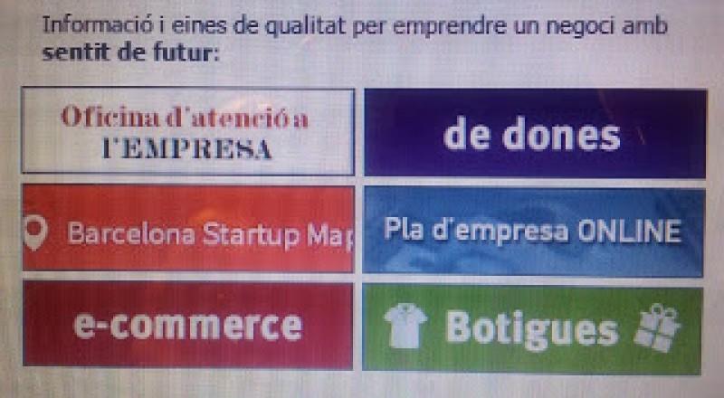 Programes per emprenedors a BcnActiva