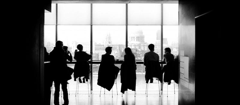 Salve a su empresa del mal de la 'reunionitis'