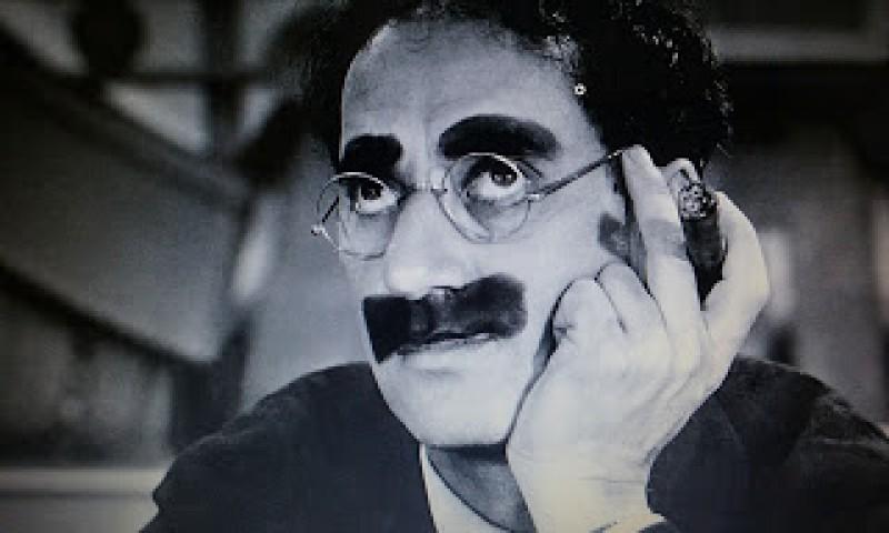 Thomas Edison i Groucho Marx: dos optimistes convençuts