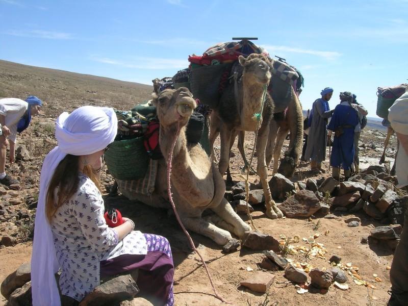 Inspiración en imágenes: vídeo de la Caravana al Desierto